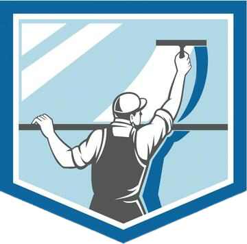 Newton Window Cleaners Logo