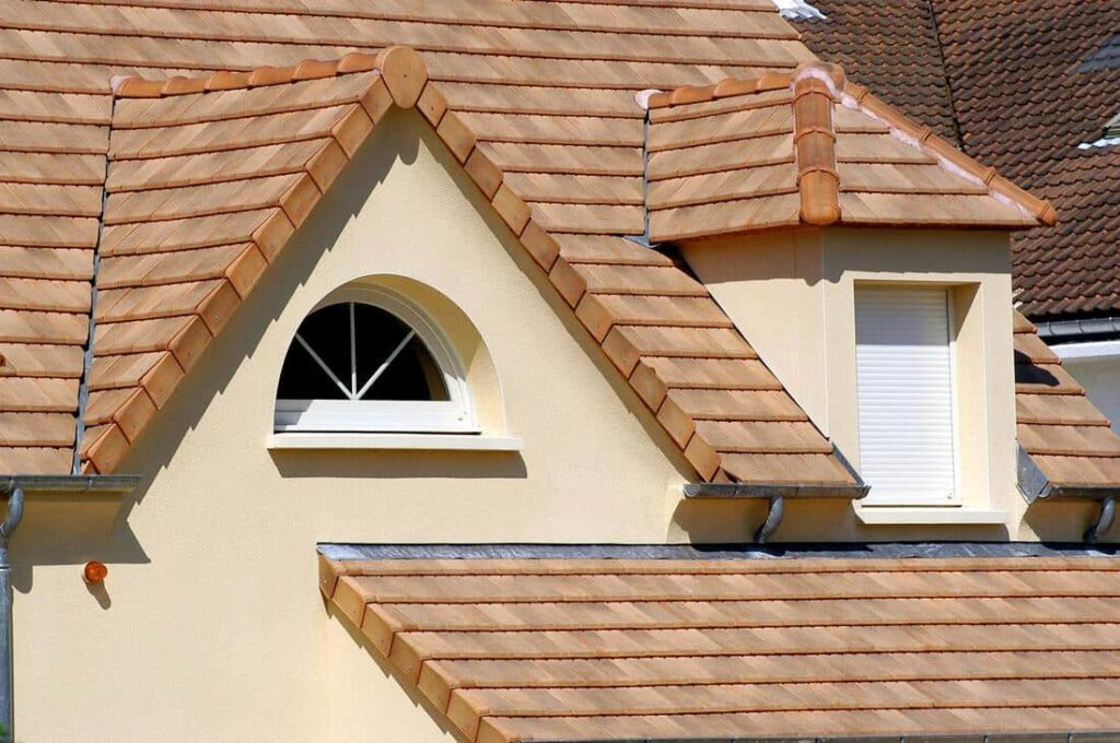 Roof Cleaning Services - Newton Window Cleaners